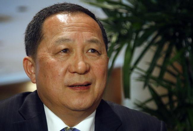 North Korean FM Reportedly to Participate in ASEAN Forum in Philippines