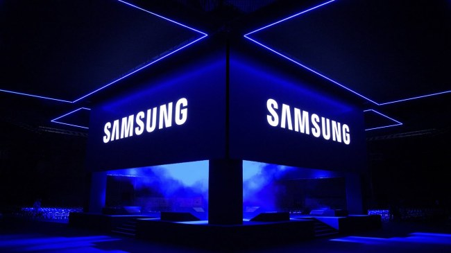 South Korea's Samsung breaks sales, profit records
