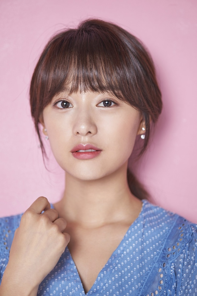 Kim Ji-won (King Kong Entertainment)