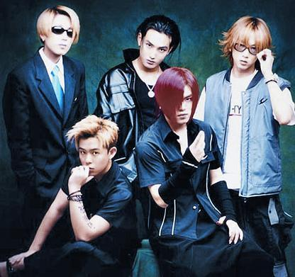 H.O.T (S.M. Entertainment)