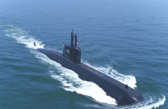 Daewoo Shipbuilding wins sub maintenance deal from Indonesia
