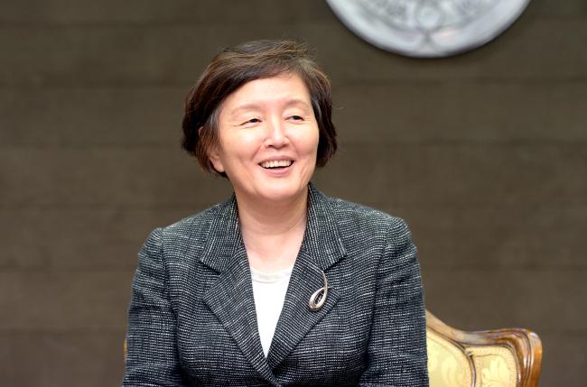 (photo: Park Hyun-koo/The Korea Herald)