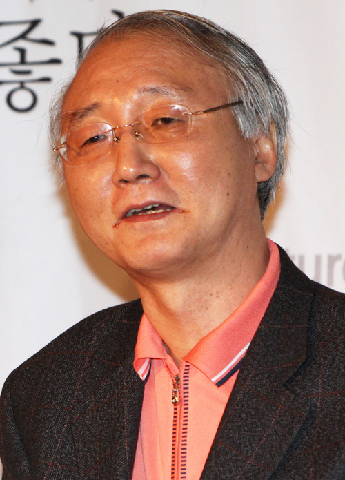 Ma Kwang-soo (Yonhap)