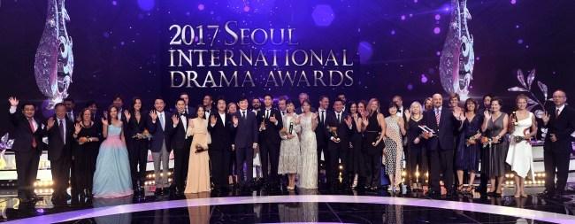 (Seoul International Drama Awards)