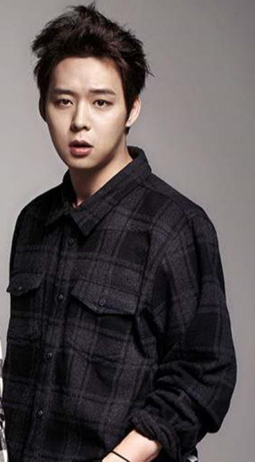 Park Yu-chun (C-Jes Entertainment)