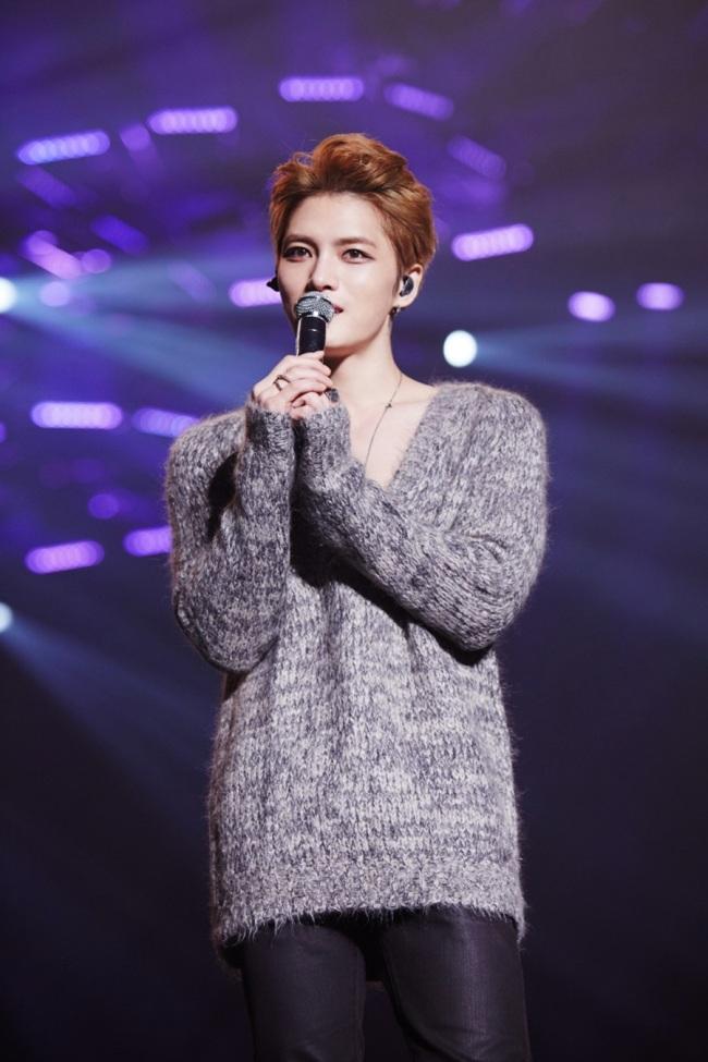 Kim Jae-joong (C-Jes Entertainment)