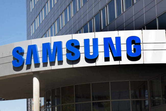 Samsung Steps Up Push Into Autonomous Driving Technology