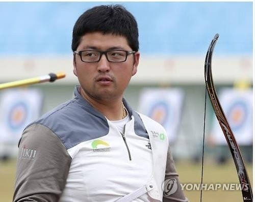 Kim Woo-jin (Yonhap)
