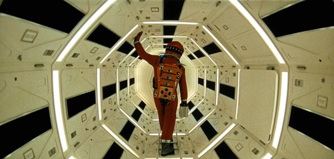 """""""2001: A Space Odyssey"""" (SPO)"""