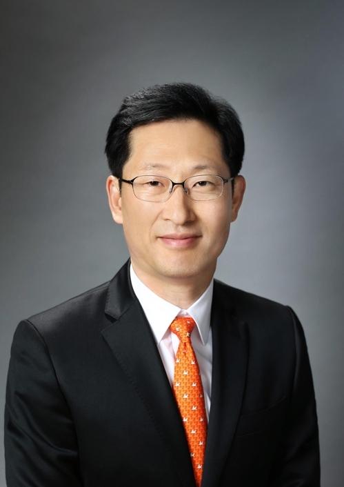 Ko Han-sung, CEO of Samsung Bioepis