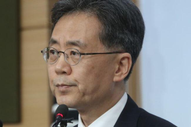 South Korea`s Trade Minister Kim Hyun-chong. (Yonhap)