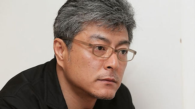 Director Song Hae-sung (Yonhap)