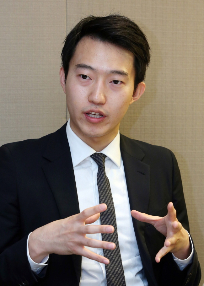 [Herald Interview] China's Ecovacs vows to provide Koreans with smaller, quieter robots