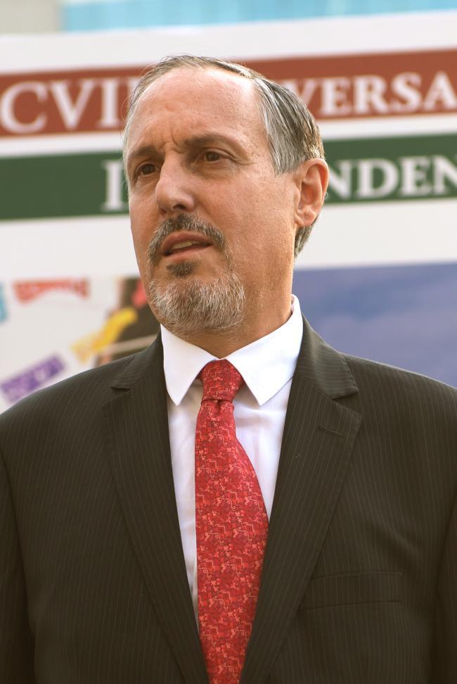 Mexican Ambassador to Korea Bruno Figueroa (Mexican Embassy)