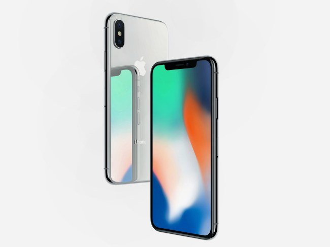Apple Reportedly Working With LG Display on a Foldable iPhone for 2020