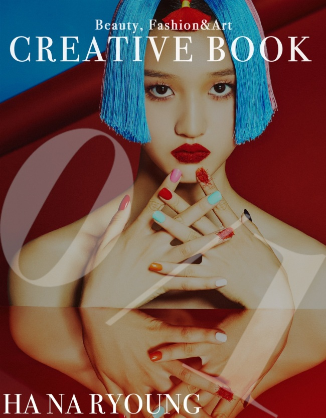 (O/1 Creative Book)