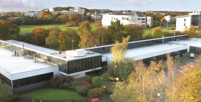 Car Park  Warwick University