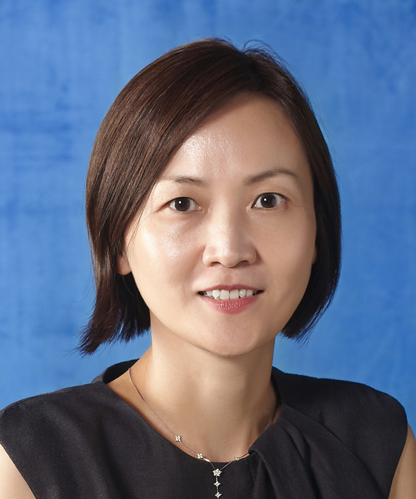Helen Lee, director of communications at Chadwick International (photo: Chadwick International)