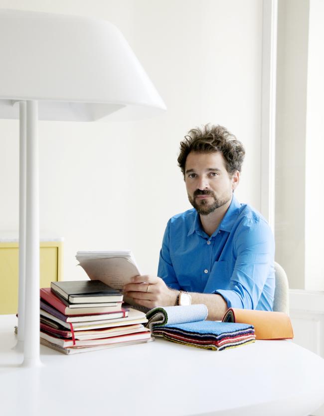 Jaime Hayon (Herald Design Forum)