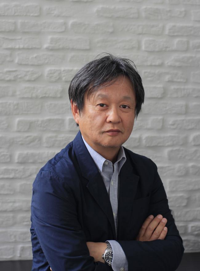 Naoto Fukasawa (Herald Design Forum)