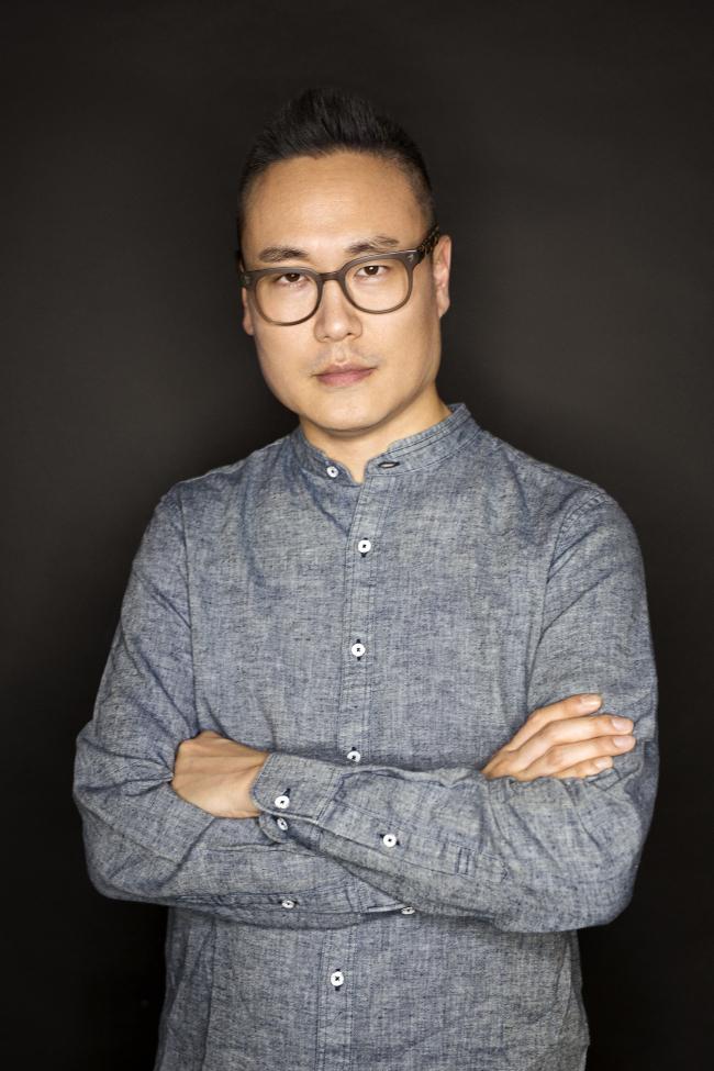 Seok Yong-bae (Herald Design Forum)
