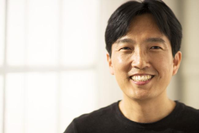 Sung Jung-gi(Herald Design Forum)