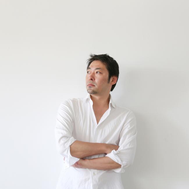 Gen Terao (Herald Design Forum)