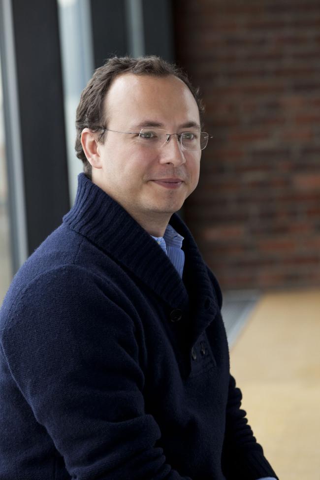 George Popescu (Herald Design Forum)
