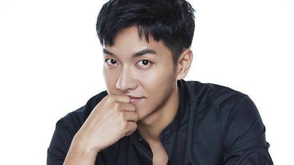 Lee Seung-gi (Hook Entertainment)