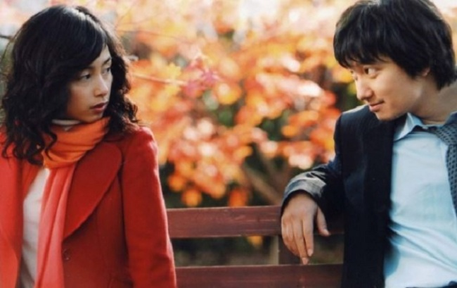 Kang hye-jeong rules of dating