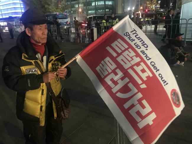 (Bak Se-hwan/The Korea Herald)