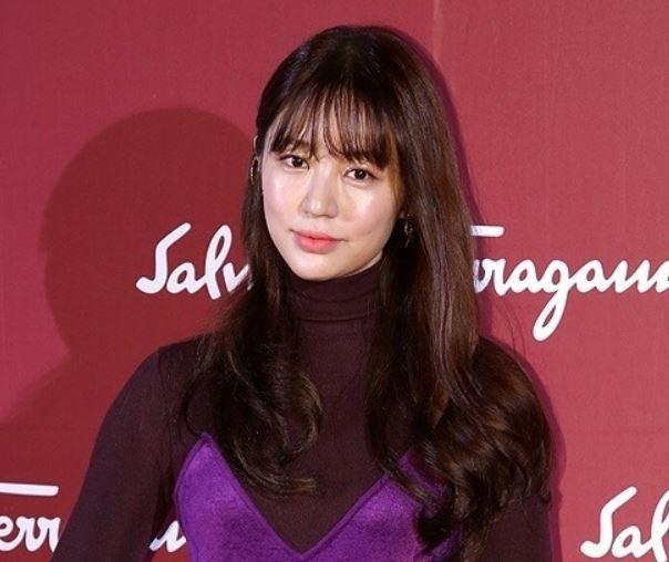 Yoon eun hye top dating headlines