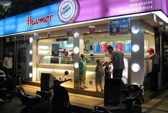 Lotte to acquire Indian ice cream maker Havmor