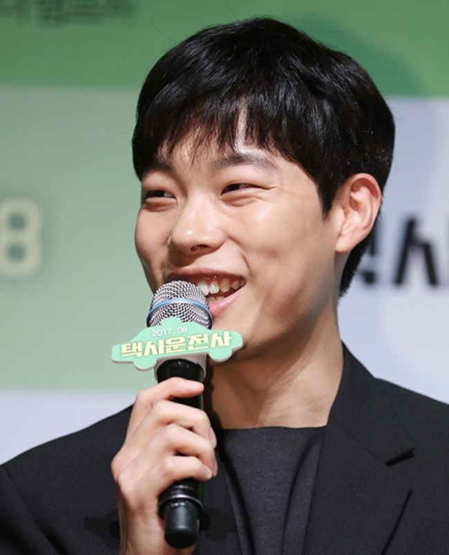 Ryu Jun-yeol (Herald Pop)