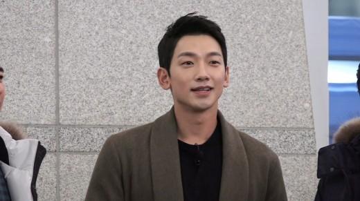 "Rain stars in ""Carefree Travelers"" on JTBC Tuesday. (JTBC)"