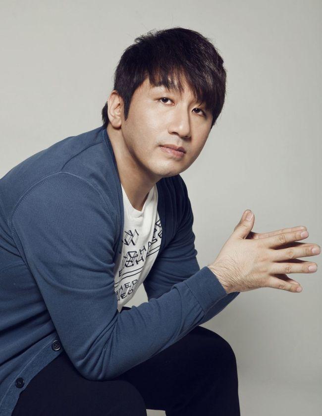 Bang Si-hyuk (Big Hit Entertainment)