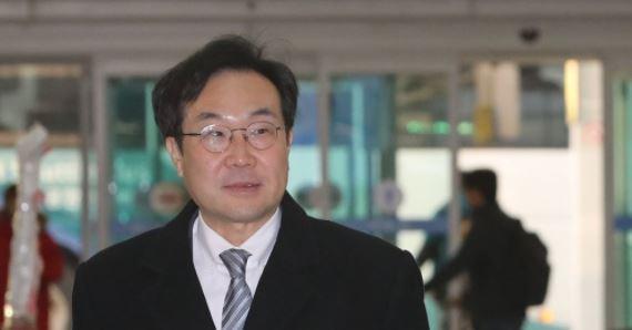 Lee Do-hoon, Special representative for Korean Peninsula peace and security affairs. (Yonhap)