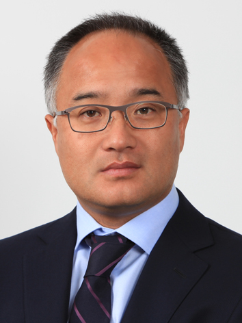 Newly appointed CEO of BMW Korea Han Sang-yun (BMW Korea)