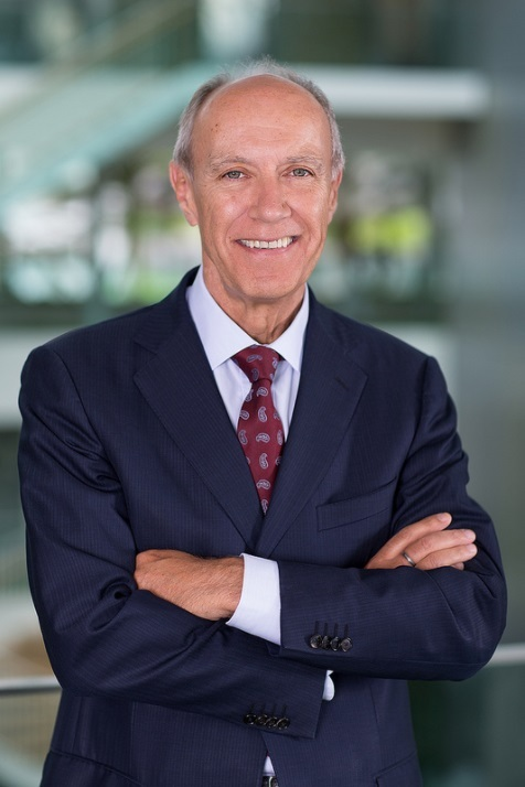 Francis Gurry, director general of the World Intellectual Property Organization (WIPO)
