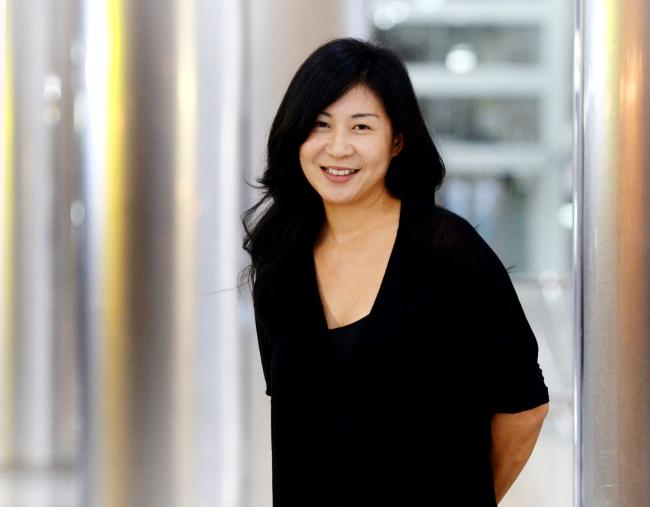 Resultado de imagen para Joyce Kim