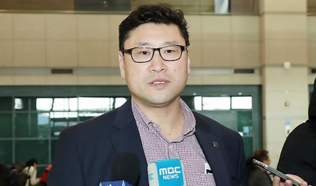 Pyeongchang: South Korean Men's Hockey Coach Says 'experience' Biggest Takeaway From Pre-Olympic Tournament