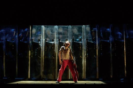 """Billy Elliot"" (Seensee Company)"