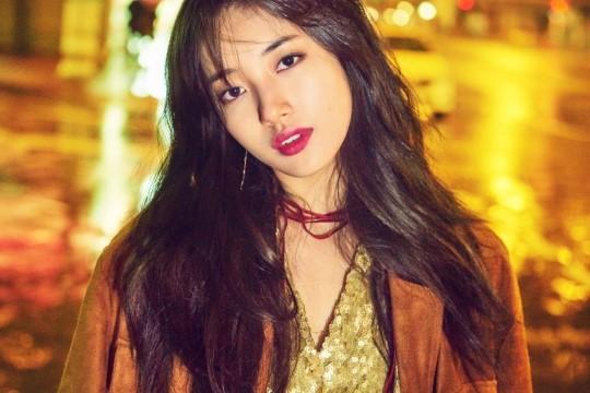 Suzy (JYP Entertainment)