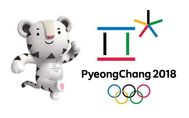 (PyeongChang 2018)