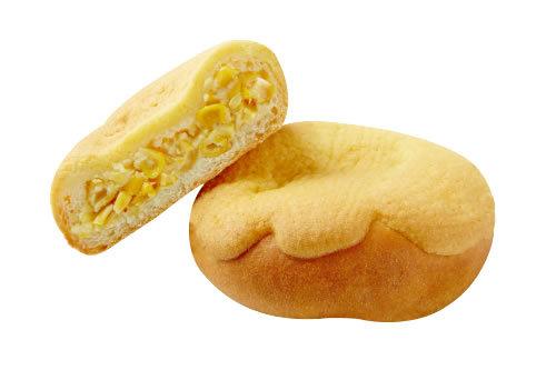 Samsong Bakery's flagship corn bread (Samsong Bakery)