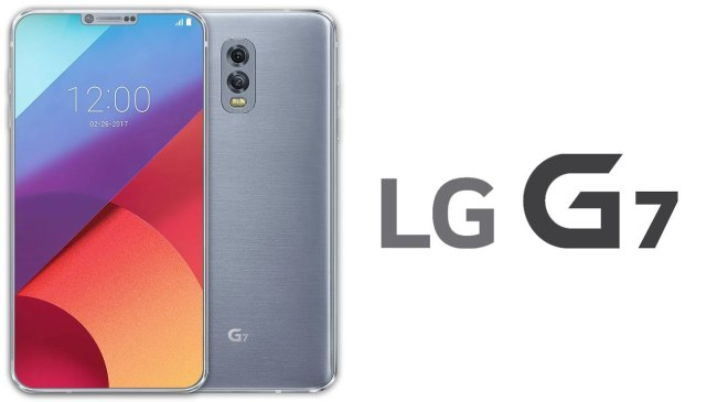 LG G7 might not launch at MWC next month