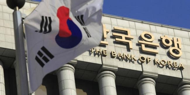 BOK Freezes Interest Rate Amid Strengthening Won