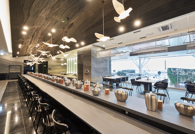Pyunghwaok aims to serve authentic Korean food from the start to the end of a visit to Korea. (Pyunghwaok)