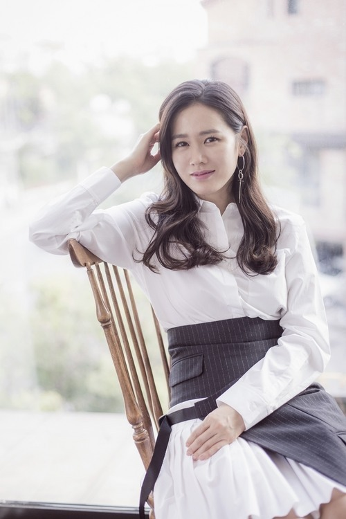 Son Ye-jin (MSTeam Entertainment)