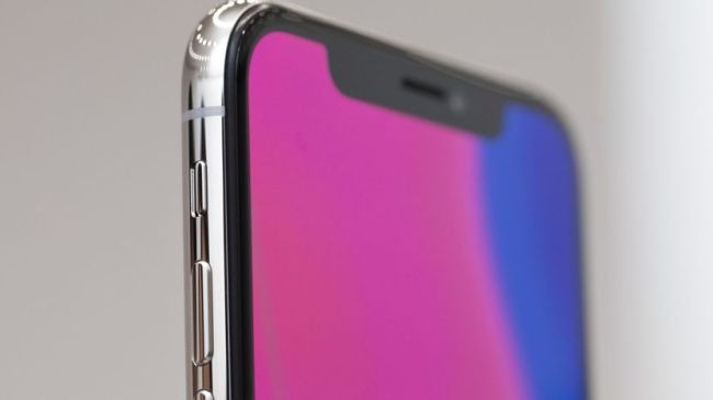 It's rumored to be killing iPhone X before first birthday